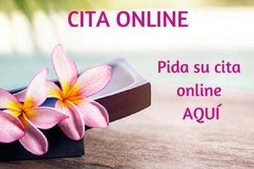Pedir Cita Online - ZenHarmony