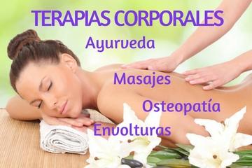 TerapiasCorporales.com